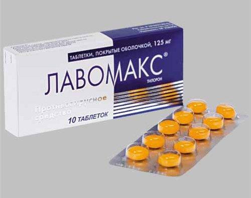 препарат амексин инструкция - фото 9